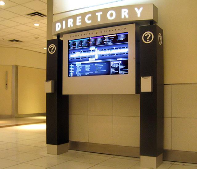 Capital Signs Digital Signage Gt System Design